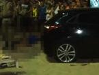 Autom se zabio u ljude na Copacabani, poginula beba