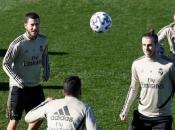 Real se ovog ljeta želi riješti Hazarda i Balea