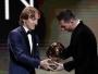 Luka Modrić nominiran za najboljeg nogometaša stoljeća