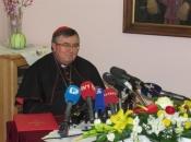 Kardinal Puljić: Broj Hrvata u RS-u smanjen za 94,5 posto!