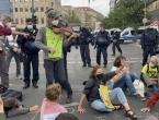 Prosvjedi u 'obećanoj' zemlji