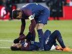Neymar će pauzirati od šest do osam tjedana