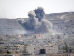 Kurdi odbijaju napade ISIL-a u Kobaniju