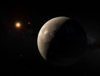 Hoćemo li ikada moći živjeti na 'novoj Zemlji'?