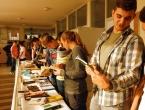 Dani knjige u Srednjoj školi Prozor 2015.