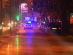 Pogledajte policijsku potjeru u Mostaru