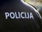 Policijsko izvješće za protekli tjedan (23.10. - 30.11.2020.)