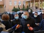 Nova pobjeda sindikata: Sud ponovno odbio zahtjev za zabranu štrajka radnika u zdravstvu HNŽ