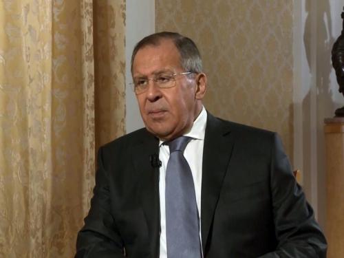 Lavrov u samoizolaciji, odgođen posjet BiH