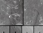 Otkriveni tuneli na Mjesecu