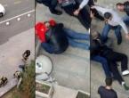 Hit snimka na internetu: Mostarke uživo prenose pljačku