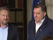 Odgovor na odgovor: 'RS je pod suverenom upravom srpskog naroda'
