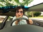 Sve više neregistriranih vozila, pijanih vozača i onih bez vozačke