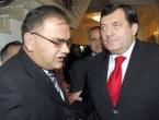 Sukob Ivanića i Dodika zbog mehanizma koordinacije s EU