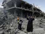 Izrael sravnio sa zemljom 13-katni neboder u Gazi