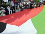Židovi: Ako priznate Palestinu, slijede posljedice