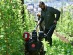 Donacija poljoprivredne opreme, sadnica, stoke i alata za 68 korisnika iz Bosne