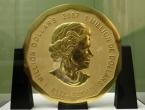 Kovanica vrijedna milijune dolara ukradena iz berlinskog muzeja