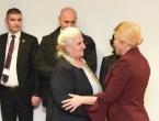 Majke Srebrenice: Kolinda nama ostaje kraljica Balkana