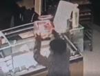 Maloljetnici ukrali kutiju s novcem za ''Pomozi.ba'' iz zeničke pekare ''Mlinar''