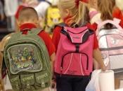 Ogorčeni roditelj iz Mostara: Ovo je školski ruksak moje kćeri