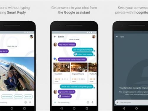 Može li Googleov Allo ugroziti WhatsApp i Viber?