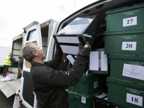 Velika Britanija: Oko 42 milijuna birača danas bira novu vlast