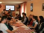 """Dvodnevna radionica na Šćitu, tema """"Tehnike i instrumenti lokalnog i ekonomskog razvoja"""""""