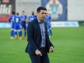 Trener Hajduka ponudio ostavku