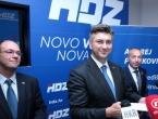HDZ gubi izbore od SDP-a, u dijaspori ostaje bez dva od tri mandata