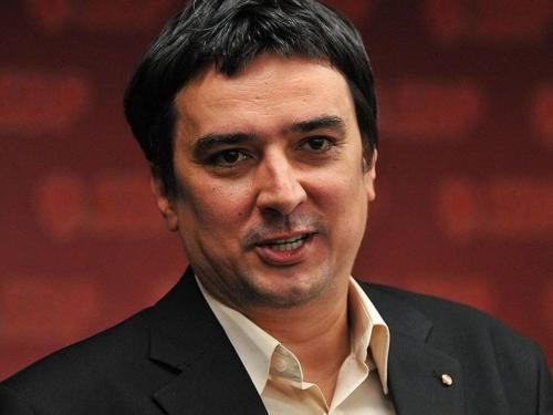 Bakir Hadžiomerović hrvatsku predsjednicu nazvao 'ustaškom kobilom'