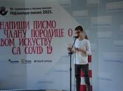 Uručene nagrade učenicima koji su napisali najljepša pisma u BiH