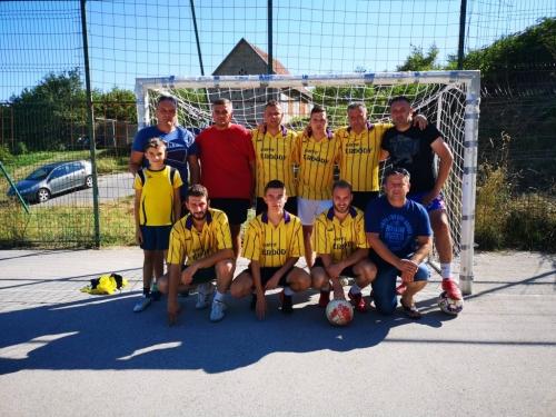 ''Caffe 13'' pobjednik malonogometnog turnira u Rumbocima