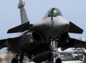 Francuska šalje dva borbena aviona i mornaričku fregatu u istočni Mediteran