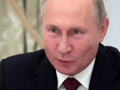 Putin u razgovoru Trumpa i Zelenskog ne vidi ništa kompromitirajuće