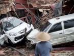 Broj poginulih od tsunamija u Indoneziji porastao na 222