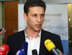 Petrov: 'Ostajemo kod prijedloga reformske vlade, Prgometu želim sreću'