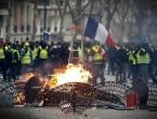 Francuska gori, što će sada Macron?