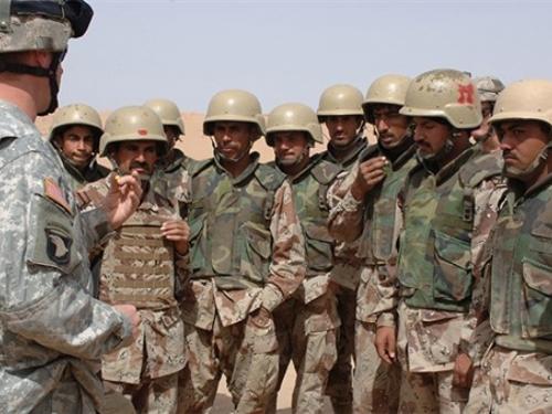 Iračke snage zaustavile ofanzivu Islamske države
