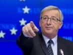 Juncker: Nema novih pregovora u Brexitu