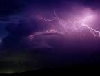 Najavljeni kiša i snijeg, u Hercegovini olujni udari vjetra