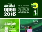 Međunarodni teniski turnir i ove godine u Kiseljaku
