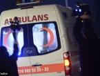 Naoružan muškarci odjeven u Djeda Mraza izvršio napad na noćni klub