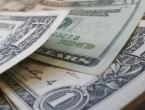 Pad dolara i rast eura