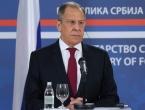 Lavrov o potezu Komšića i Džaferovića: ''Oni rade po nečijem nalogu''