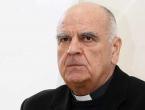 Biskup Perić: Isusovo je uskrsnuće jamstvo da ćemo tjelesno uskrsnuti