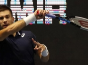 Borna Ćorić izgubio finale u Rusiji