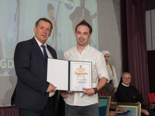 23 godine uspješnog poslovanja tvornice 'Judik', Ramljaka Jure Nikolića