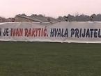 Poruka Radnika iz Bijeljine: Jedan je Ivan Rakitić, hvala prijatelju