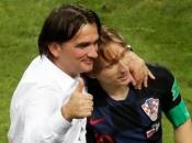 Dalić i Modrić opraštaju se nakon Mundijala u Kataru